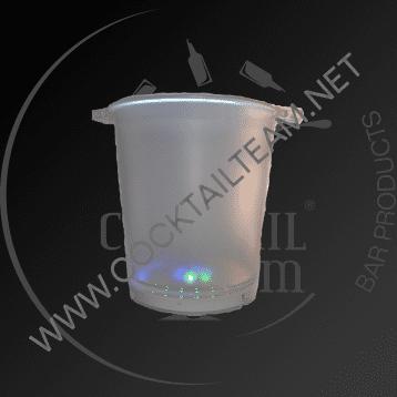 Ice Bucket with Led