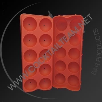 Silicone Chinese Ice Balls Mold