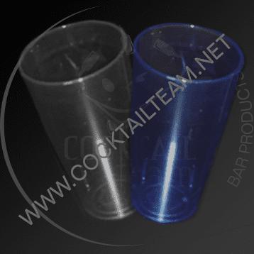 Acrylic Neon Shaker 28 Oz