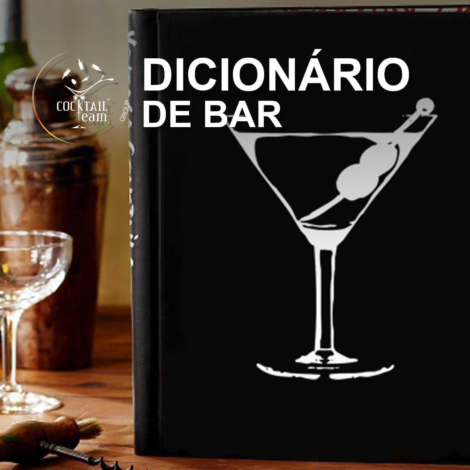 Bar Dictionary