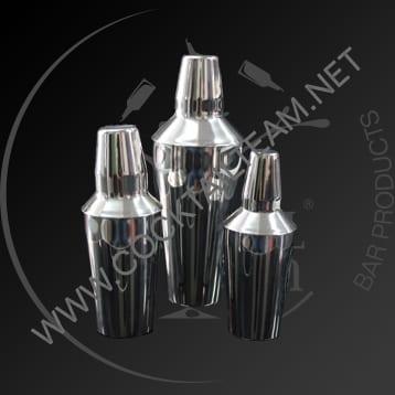 Universal Conic Shaker