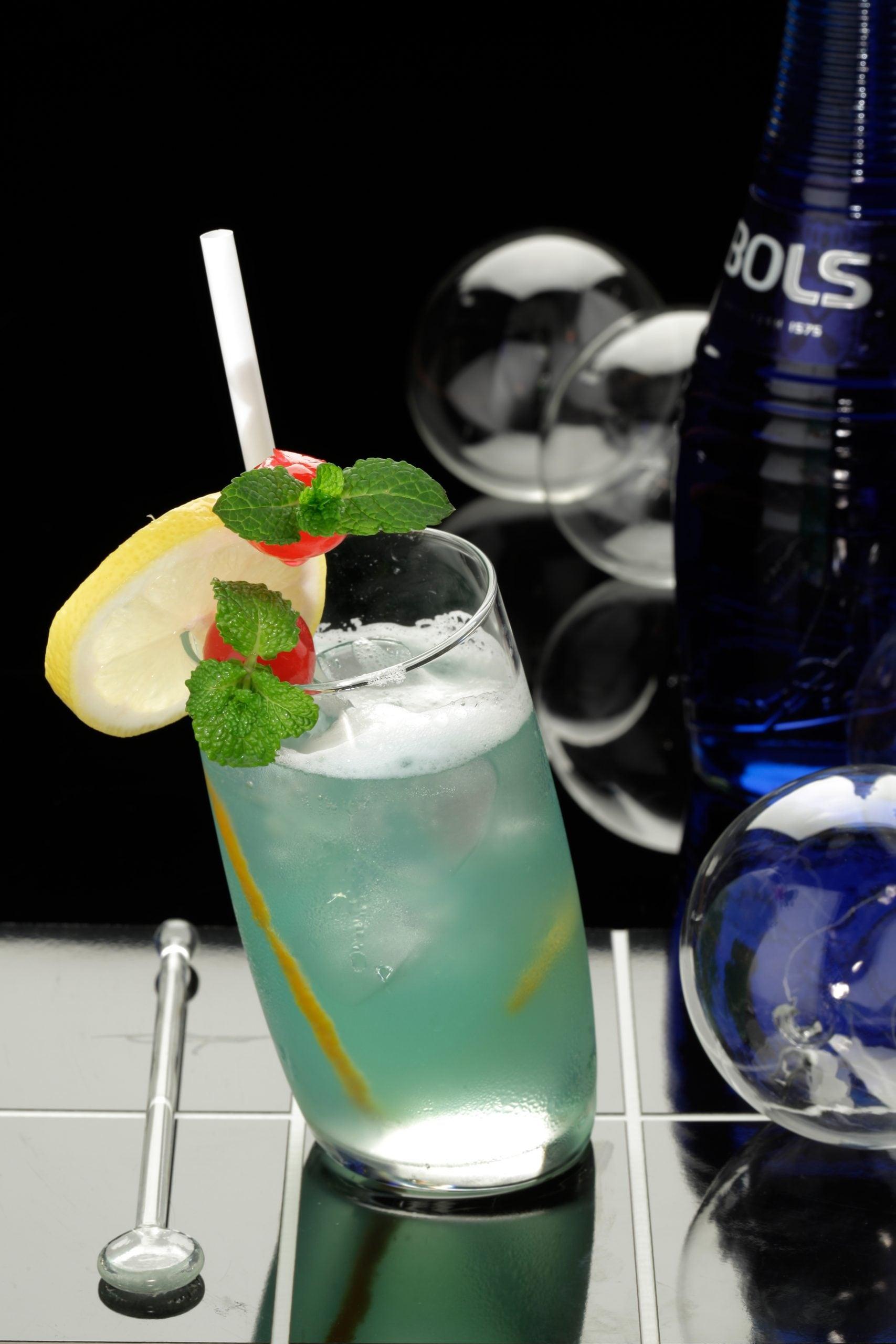 Cocktail Aleluia