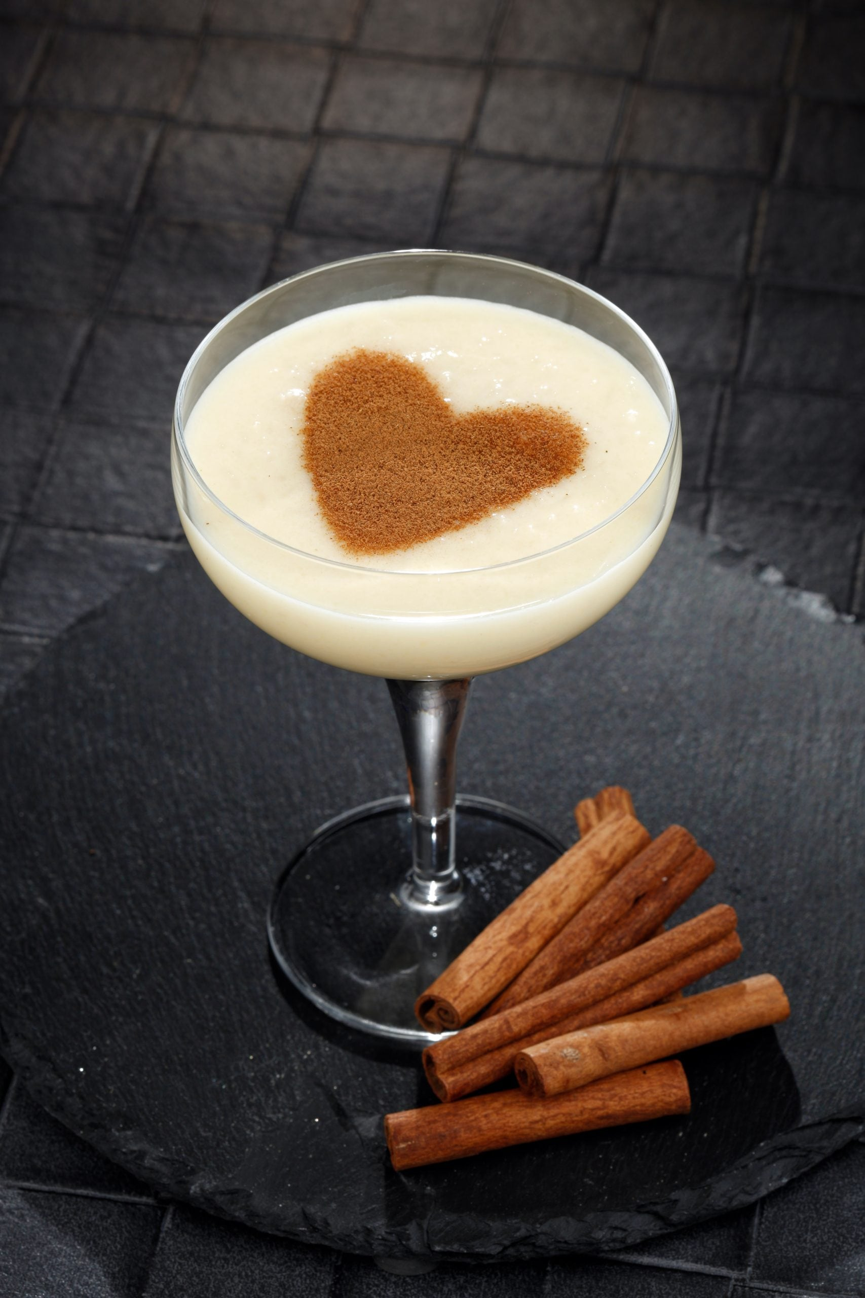 Cocktail Arroz Doce