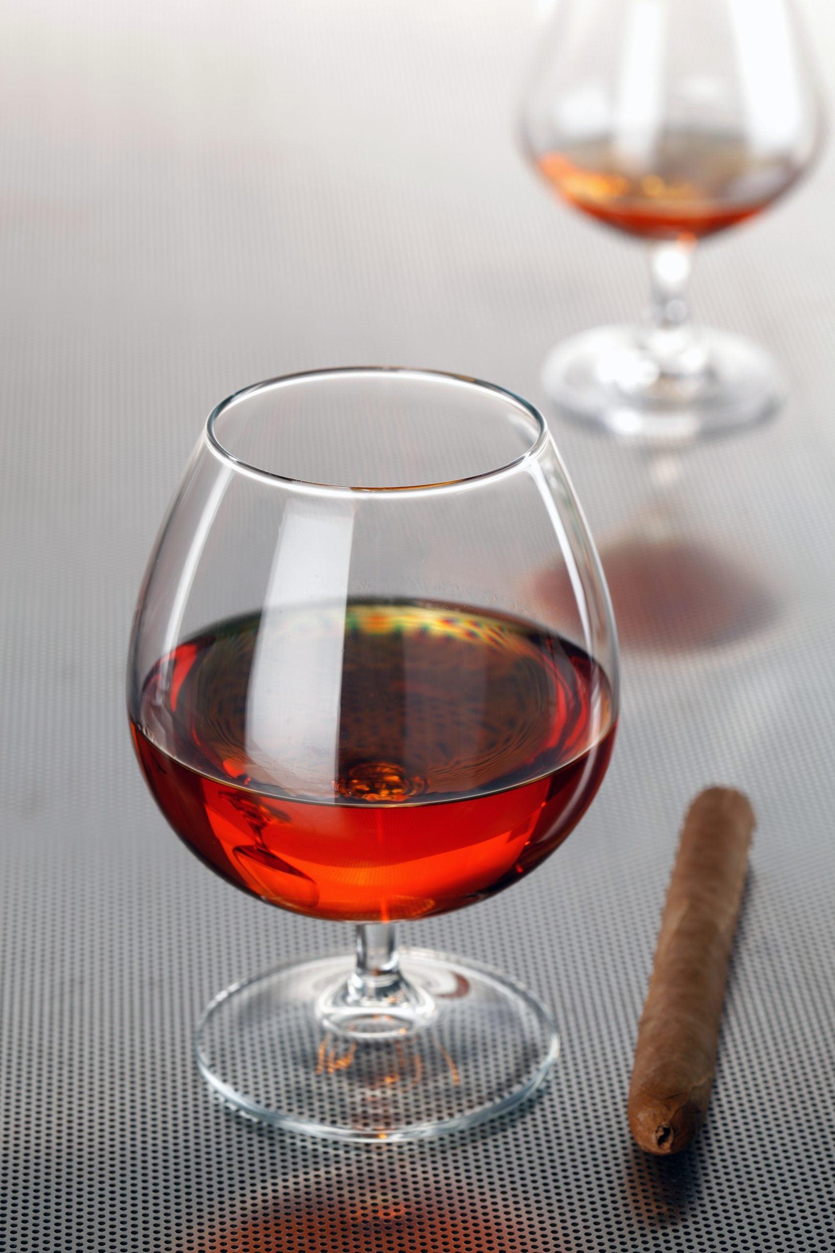 Cocktail B & B