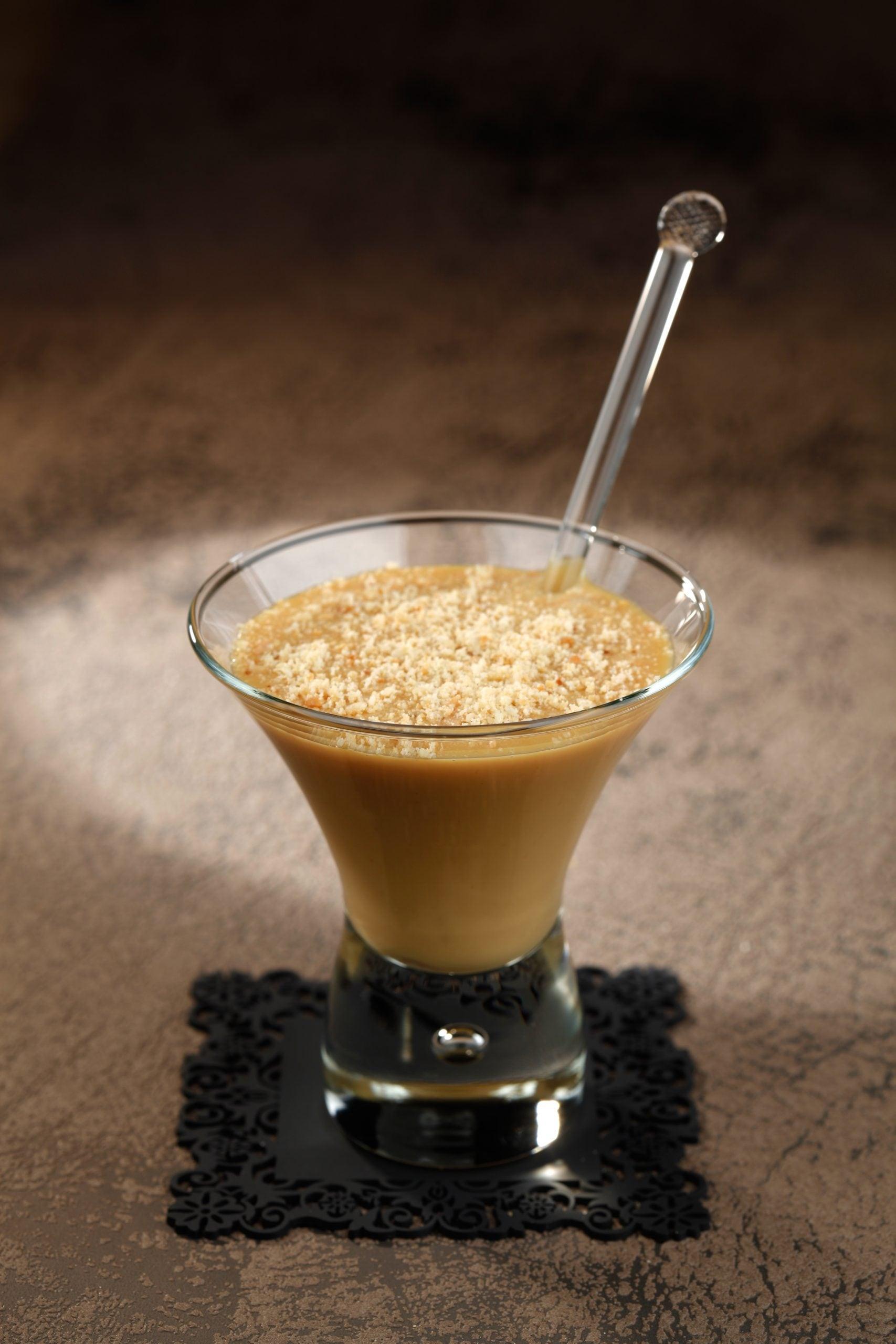 Cocktail Baba de Camelo