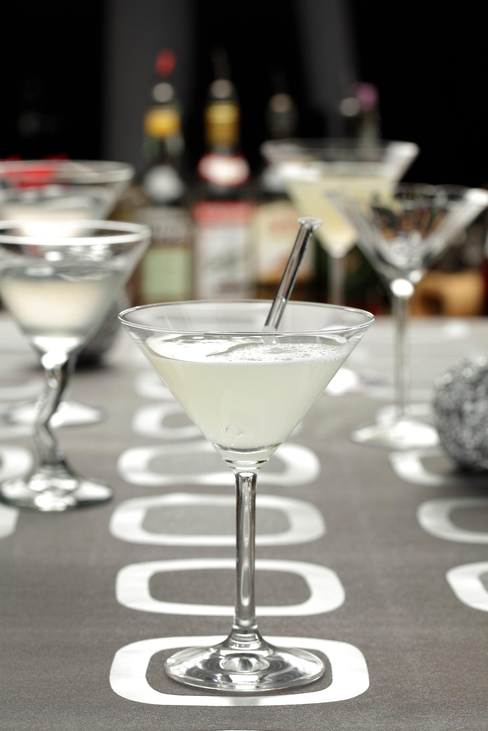 Cocktail Balalaika – IBA