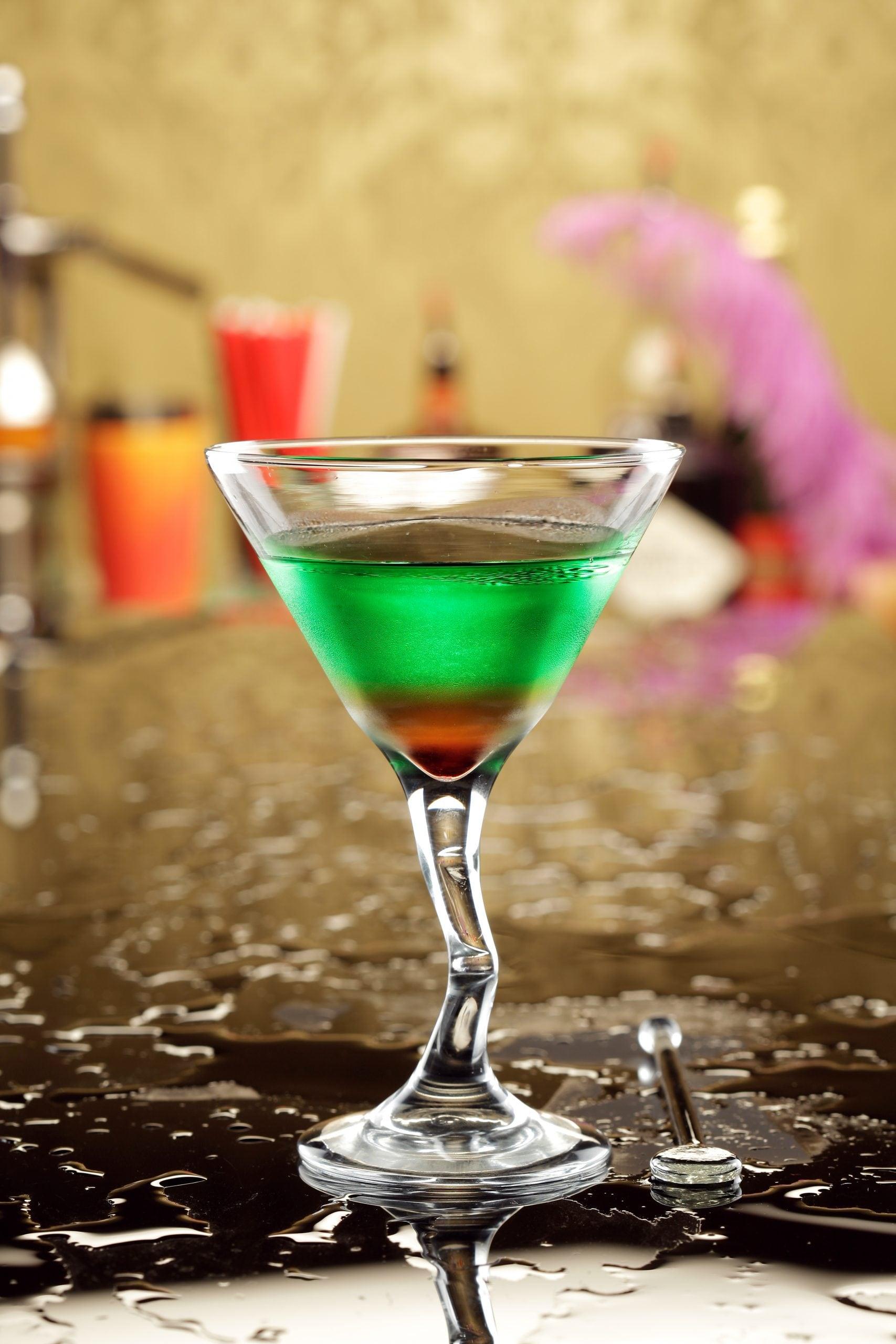 Cocktail Belle