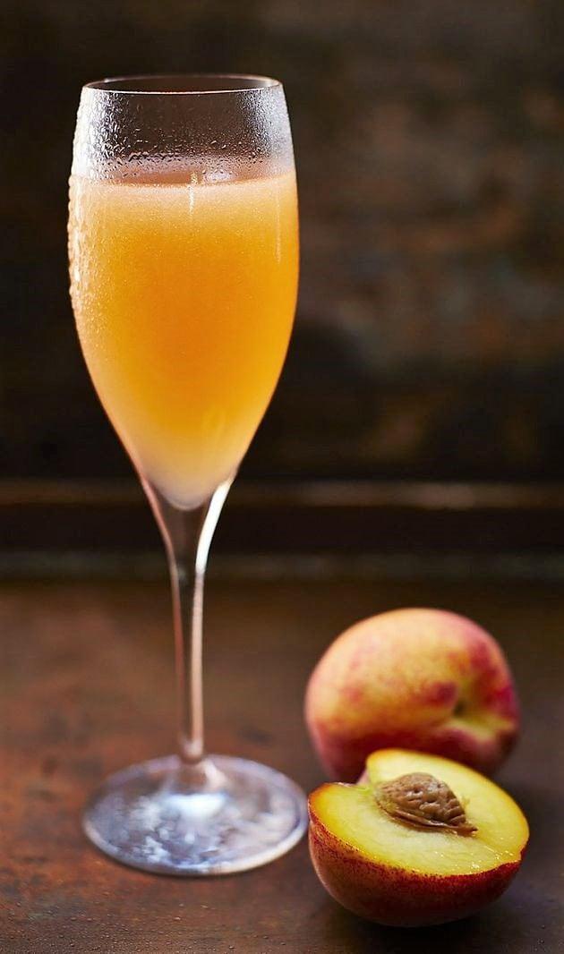Cocktail Bellini – IBA