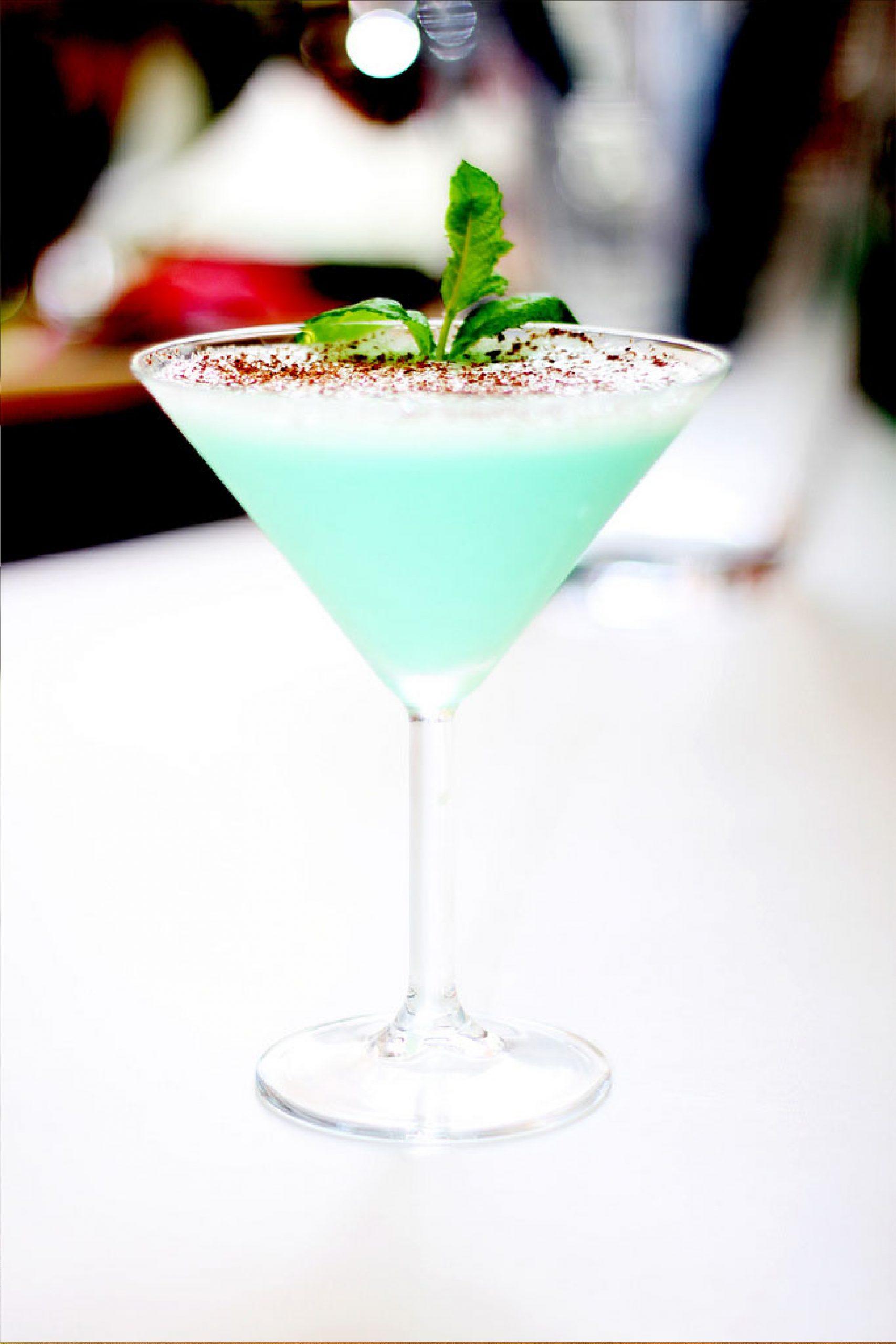 Cocktail Alexander Sister