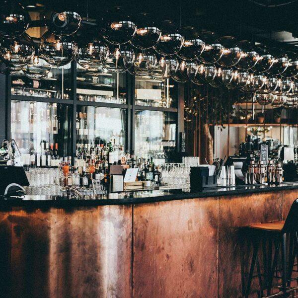Gestao de Bar