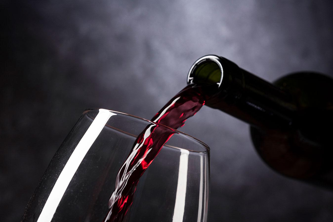 Master Wine