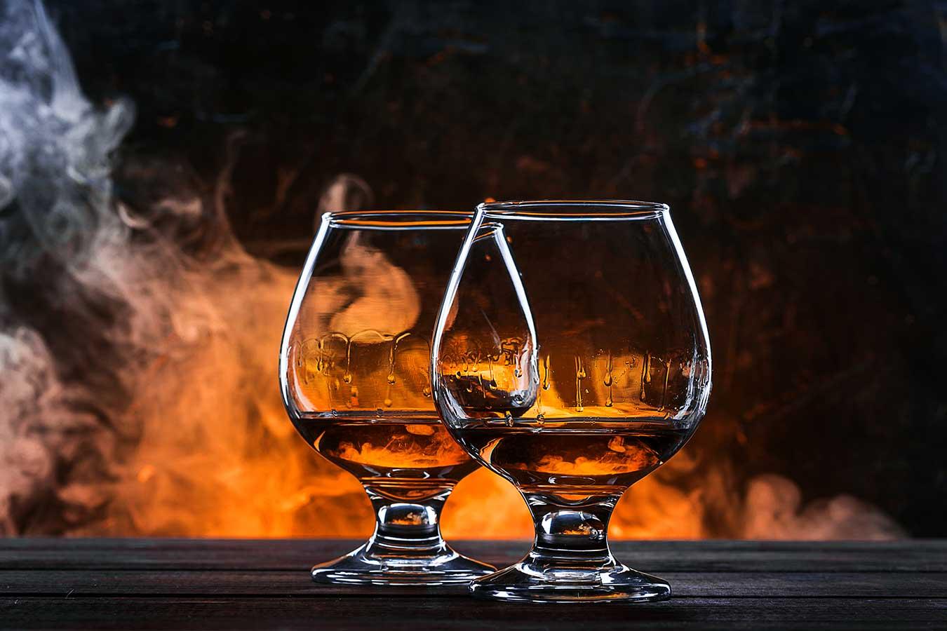 Master Cognac & Brandy