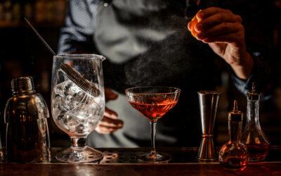 Workshops Online de Bebidas