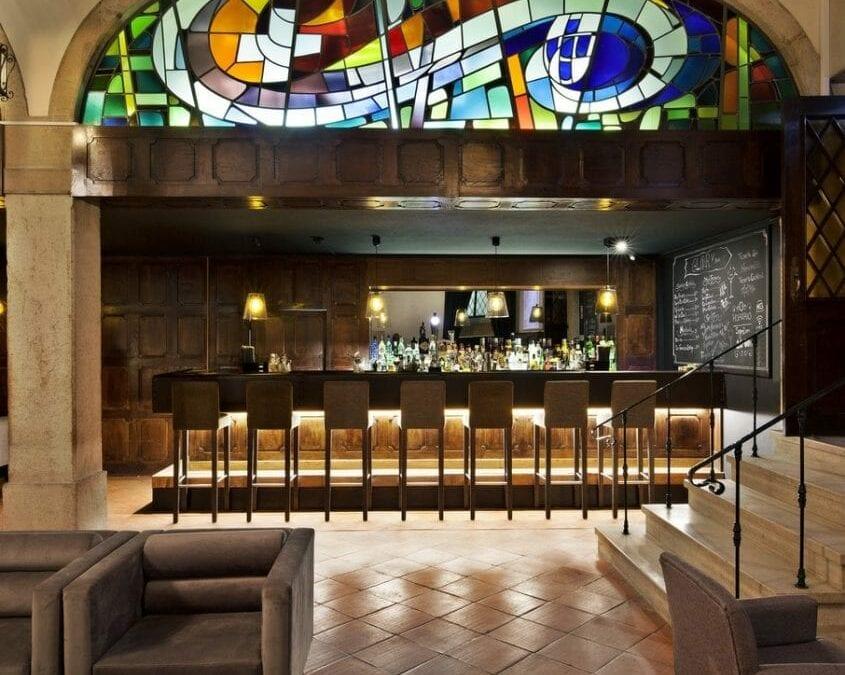 Glory Bar Hotel Turim