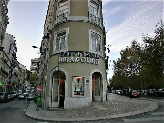 Marisqueira Ribadouro