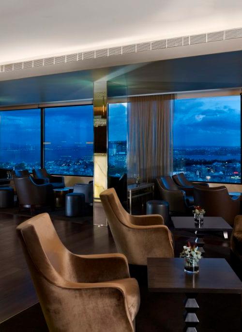 Sheraton Lisboa - Panorama Bar
