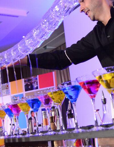 Evento Ice Braker na Conferencia Corporativa Epic Sana Lisboa